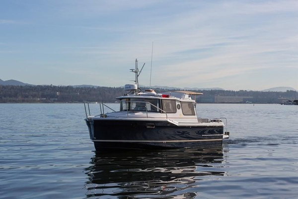 New Ranger Tugs R-23 Inboard Pilothouse Boat For Sale