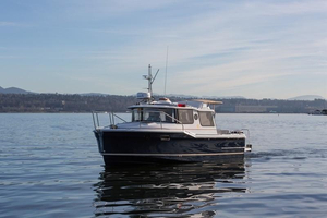 New Ranger Tugs R23 Inboard Pilothouse Boat For Sale