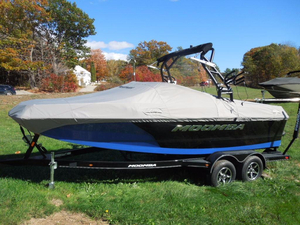 New Moomba Helix High Performance Boat For Sale