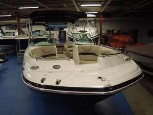 New Hurricane FD196RE3 Bowrider Boat For Sale