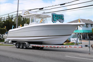 New Stamas 390 CC Center Console Fishing Boat For Sale