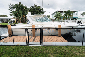 Used Tiara 3500 Express DIESEL Express Cruiser Boat For Sale