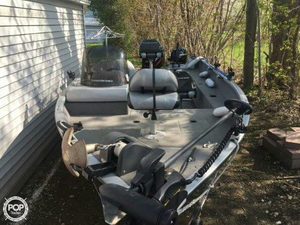 Used Tracker Bass Tracker SC 17 Bass Boat For Sale