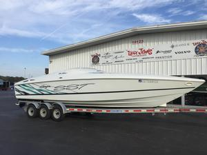 Used Baja 29 Outlaw29 Outlaw High Performance Boat For Sale