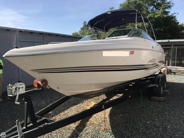 Used Wellcraft 23 Excalibur High Performance Boat For Sale