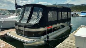 Used Bennington 2550 RCB Pontoon Boat For Sale
