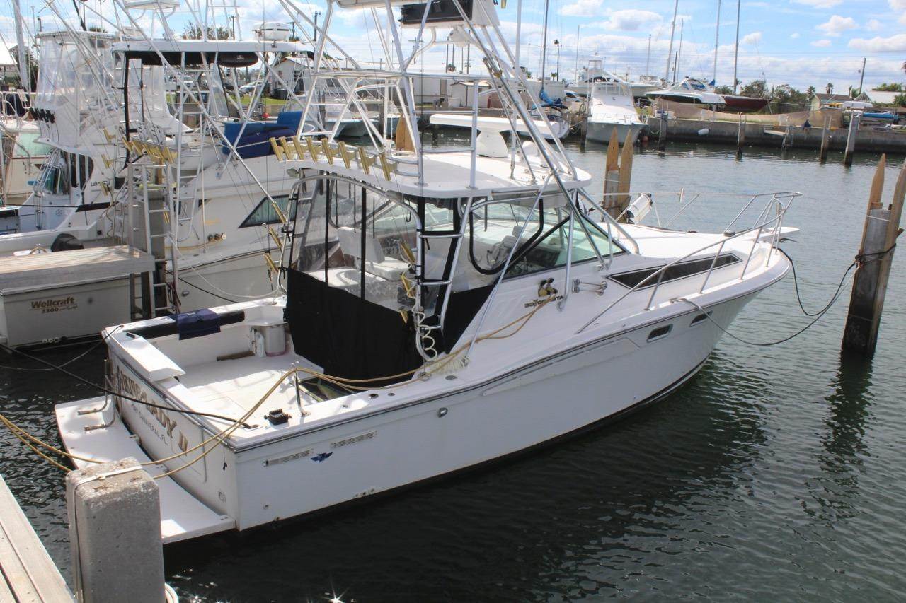 used commercial fishing boat for sale florida
