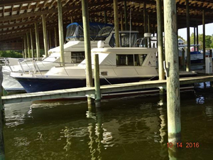 Used Albin 35 Tournament Express Cruiser Boat For Sale