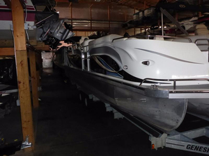 Used Jc SportToon Pontoon Boat For Sale