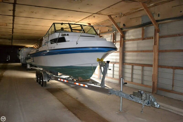 Used Sportcraft 270 Coastal Fisherman Walkaround Fishing Boat For Sale