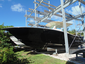 Used Scout Boats Center Console Boat For Sale