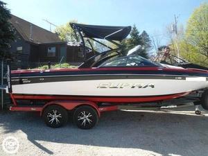 Used Supra Sunsport 22V Ski and Wakeboard Boat For Sale