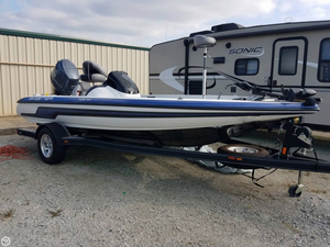 Used Skeeter TZX-180 Bass Boat For Sale