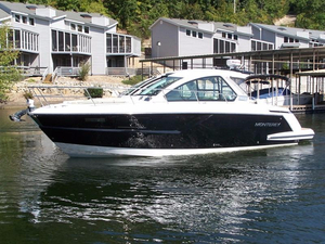 New Monterey 360sc Cruiser Boat For Sale