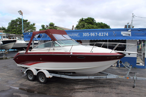 Used Larson HAMPTON Cruiser Boat For Sale