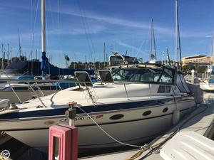Used Tiara 3100 Open Walkaround Fishing Boat For Sale