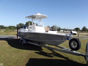 Used Sea Fox 240 Viper Bay Boat For Sale