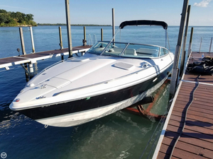 Used Formula 260 SS Express Cruiser Boat For Sale