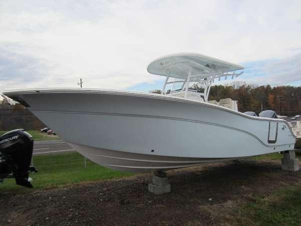 New Sea Fox 288 Commander Freshwater Fishing Boat For Sale