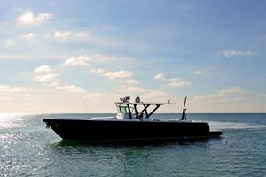 Used Custom By Luca Santella Cuddy Cabin Boat For Sale