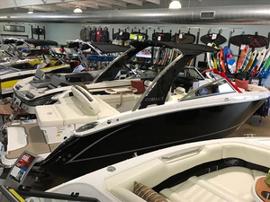 New Cobalt Boats R7WSS Surf Ski and Wakeboard Boat For Sale