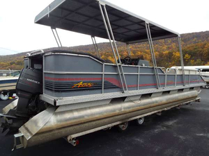 Used Astro Boats SUNSPORT 285 Pontoon Boat For Sale