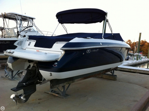 Used Cobalt 263 Express Cruiser Boat For Sale