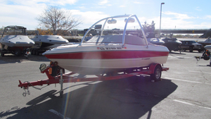 Used Stingray 195 LR Runabout Boat For Sale