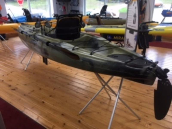 New Hobie Cat Mirage Outback Kayak Boat For Sale
