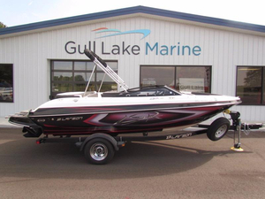 Used Larson LSR 2000 Bowrider Boat For Sale