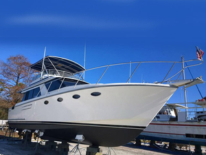 Used Ocean Alexander Sedan Bridge Cruiser Boat For Sale