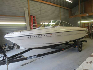 Used Imperial 200 Cuddy Cabin Boat For Sale