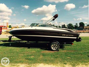 Used Bryant 198 LE Bowrider Boat For Sale