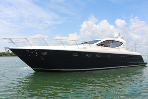Used Uniesse 54 Express Cruiser Express Cruiser Boat For Sale