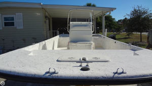 Used Tidewater 1784 Center Console Fishing Boat For Sale
