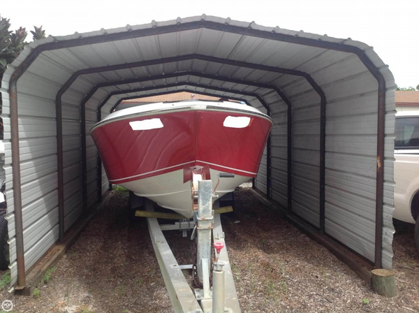 Used Donzi Z25 High Performance Boat For Sale