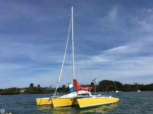 Used Contour 30 MK II Cruiser Sailboat For Sale