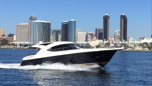 Used Riviera 4400 Sport Yacht Express Cruiser Boat For Sale