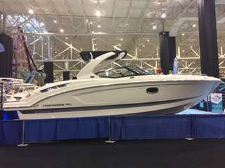 New Chaparral 307 SSX307 SSX Bowrider Boat For Sale