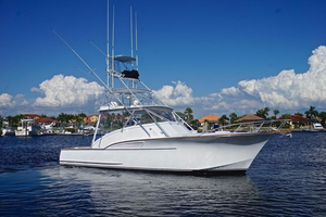 Used Buddy Davis Express Sports Fishing Boat For Sale
