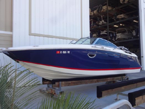 Used Cobalt 26sd Cruiser Boat For Sale