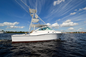 Used Cabo Yachts 35 Express Dive Boat For Sale