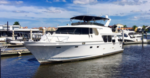 Used Symbol Classic Motor Yacht For Sale