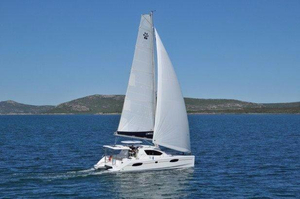 Used Leopard 39 Sloop Sailboat For Sale