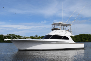 Used Buddy Davis 47 Convertible Fishing Boat For Sale
