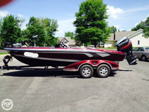 Used Ranger Boats 620 VS Bass Boat For Sale