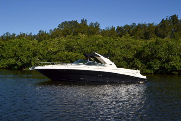 Used Sea Ray 290 Sun Sport Sports Cruiser Boat For Sale