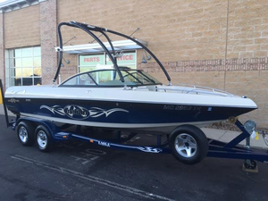 Used Malibu Wakesetter 21 VLX Unspecified Boat For Sale