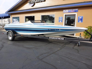 Used Hydrostream Vegas High Performance Boat For Sale