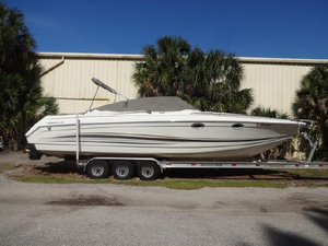 Used Formula 330 Ss Super Sport Sports Cruiser Boat For Sale